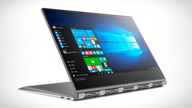 Photo of Anmeldelse: Lenovo Yoga 910