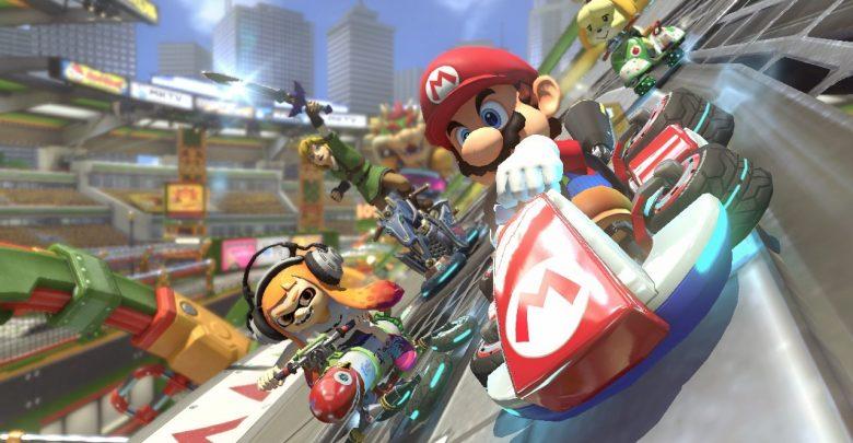 Photo of Mario Kart 8 Deluxe er genial gokart