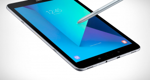 Anmeldelse: Samsung Tab S3
