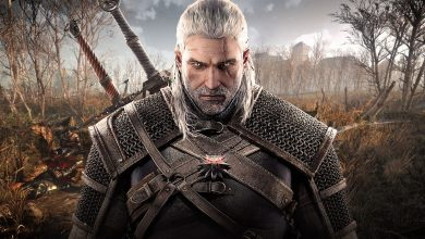 Photo of The Witcher bliver Netflix-serie