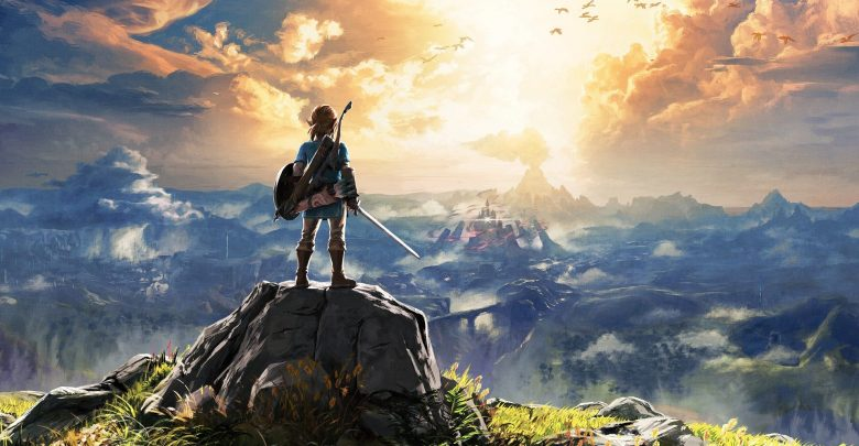 Photo of Anmeldelse: Legend of Zelda – Breath of the Wild