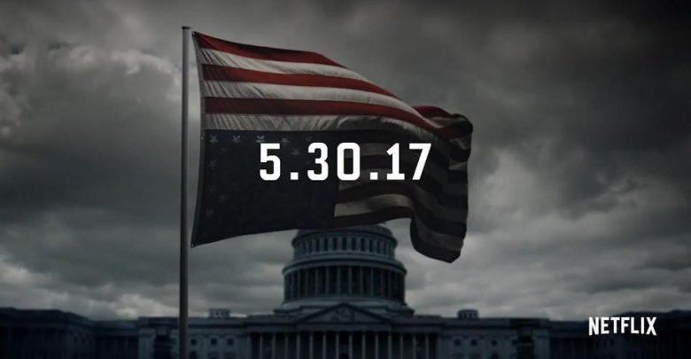 Photo of Præsident for evigt – Underwood giver ikke slip igen