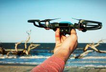 Photo of Ny lov på lørdag: Droner kræver kørekort