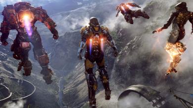 Photo of Glem Mass Effect, nu skal der skydes og lootes i Anthem