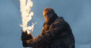 Game of Thrones Beric