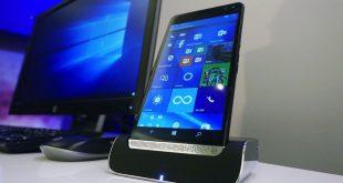 Anmeldelse: HP Elite x3 er en rigtig cheftelefon