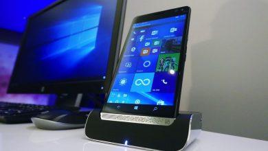 Photo of Anmeldelse: HP Elite x3 er en rigtig cheftelefon