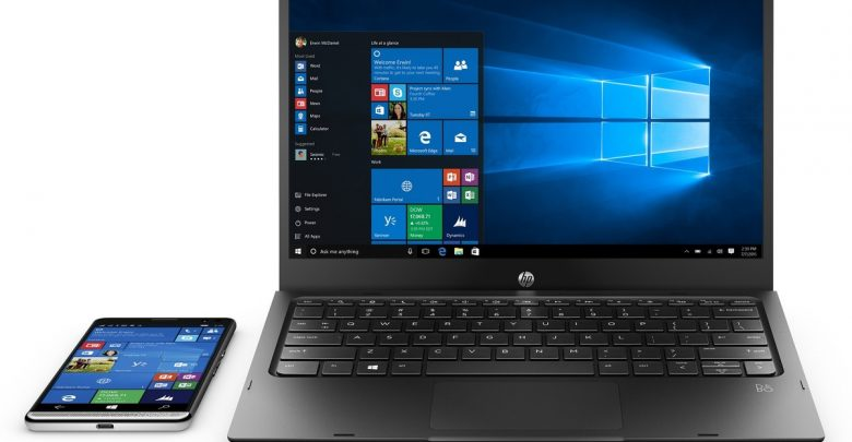 Photo of Anmeldelse: HP Elite x3 Lap Dock
