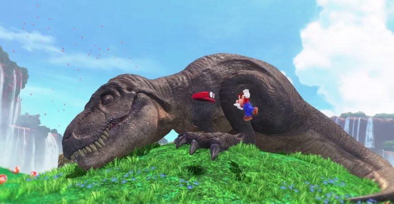Photo of Masser af Mario … og Metroid – Nintendo på E3
