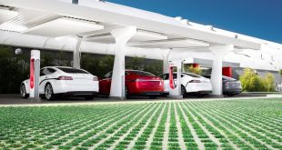 Supercharger 3