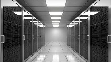 Apple Datacenter