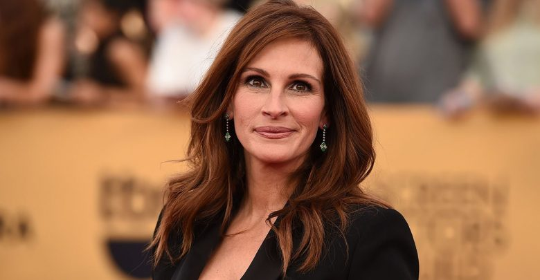 Julia Roberts 'Homecoming'