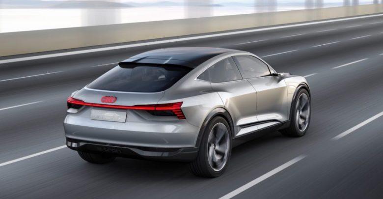 Photo of Audi bekræfter: E-Tron Sportback klar i 2019