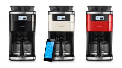 Photo of Smarter Coffee Maker