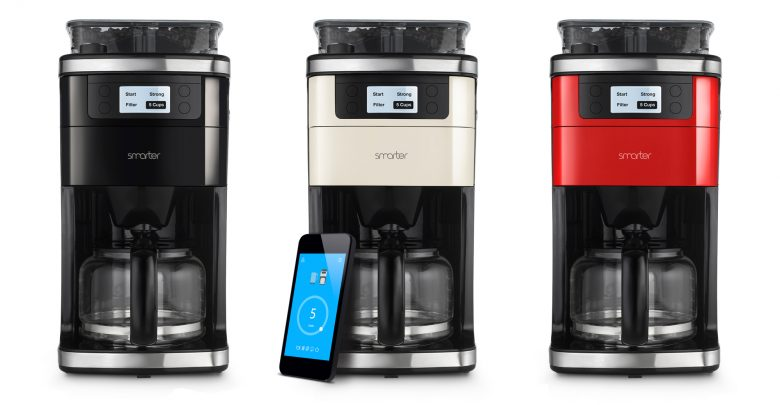 Photo of Smarter Coffee Maker
