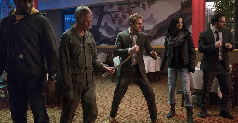Photo of Anmeldelse: Marvel's The Defenders