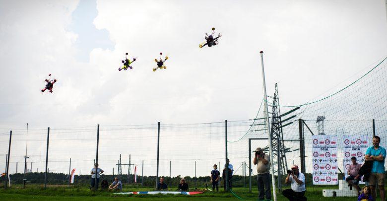Danish Drone Nationals