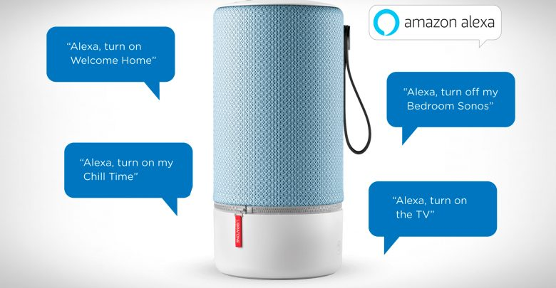 Photo of Alexa gør Libratone Zipp intelligent