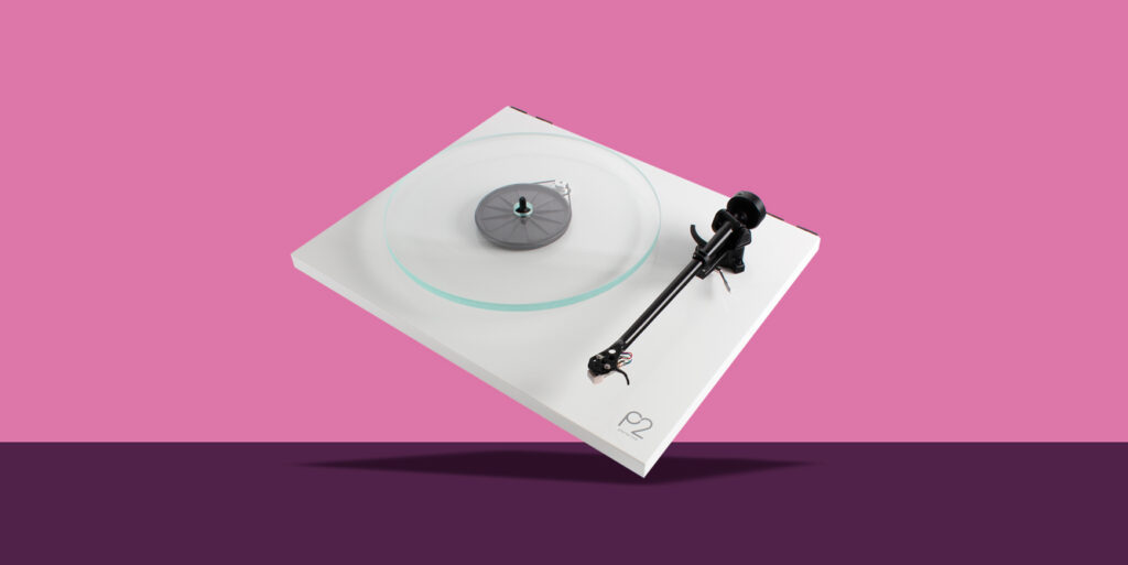 Photo of Rega Planar 2