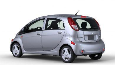 Elektriske biler