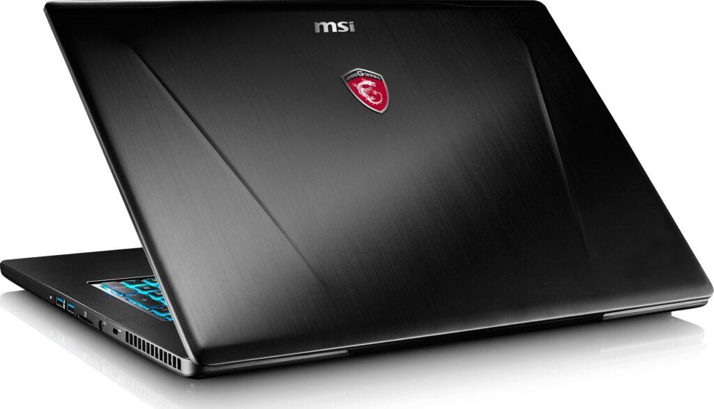 MSI GS73VR 7RF 212NE Stealth Pro