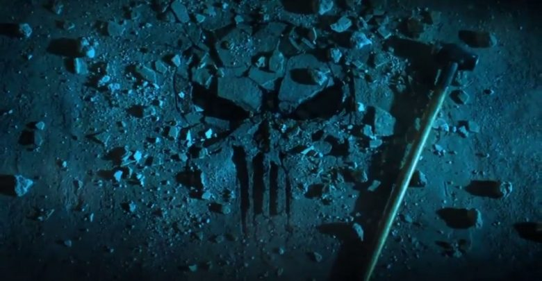 Photo of Første Punisher teaser er bonus på The Defenders