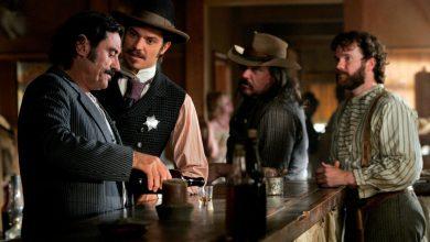 Photo of Gode chancer for at Deadwood-film bliver til noget