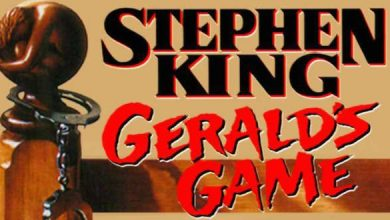 Stephen King Gerald's Game