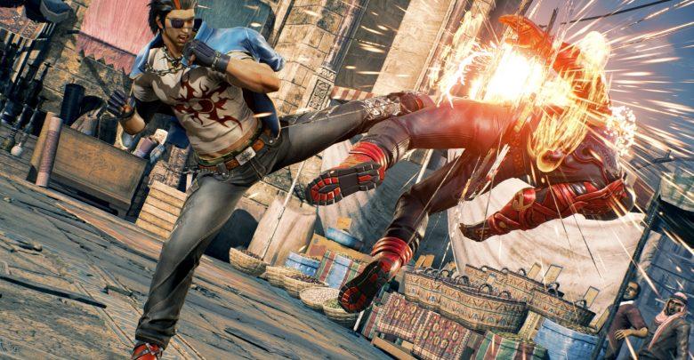 Photo of Anmeldelse: Tekken 7 er en gang solide bøllebank