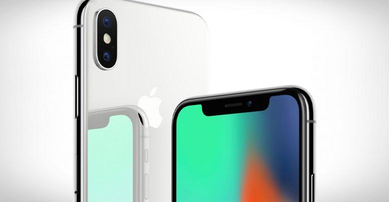 Photo of Apples kommende topmodel er på størrelse med iPhone 8 Plus