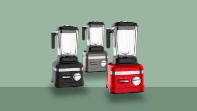 Photo of KitchenAid Artisan Power Plus