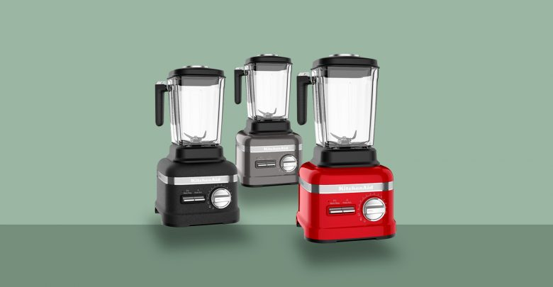 KitchenAid Artisan Power Plus