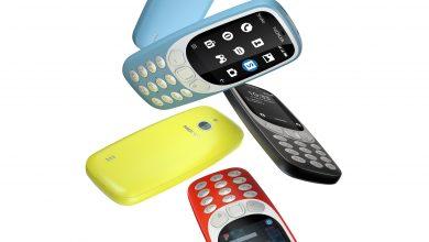 Photo of Den nye Nokia 3310 kommer endelig i 3G