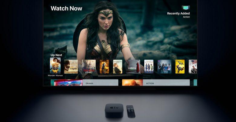 Photo of Anmeldelse: Apple TV 4K