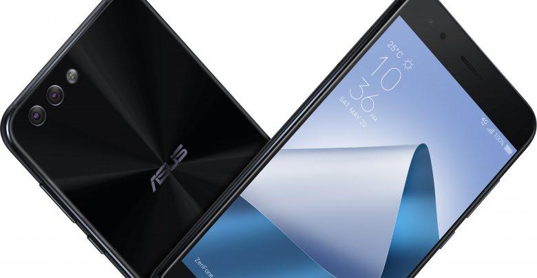 Photo of Zenfone 4: Nu kommer Asus-telefonerne