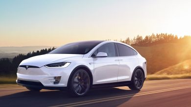 Photo of Anmeldelse: Tesla Model X (2017)