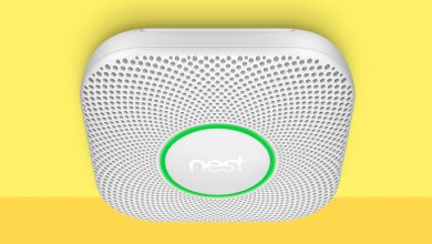Photo of Nest Protect