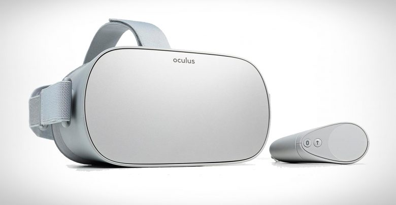 Photo of Oculus Go: Budget-VR? Ikke helt …