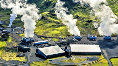 Photo of Climateworks åbner verdens første CO2 opsamlende kraftværk på Island