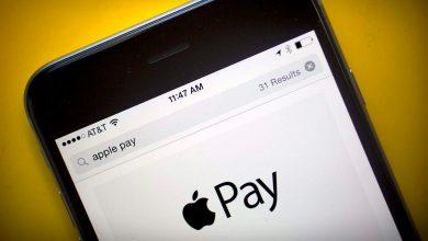 Photo of MobilePay overhalet af Apple Pay