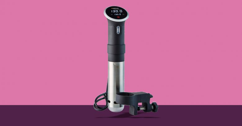Photo of Anova Precision Cooker