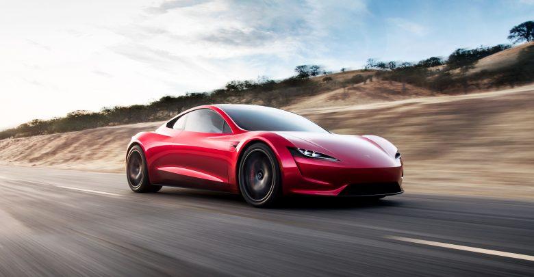 Photo of Tesla vil rense bilernes forrude med laserstråler