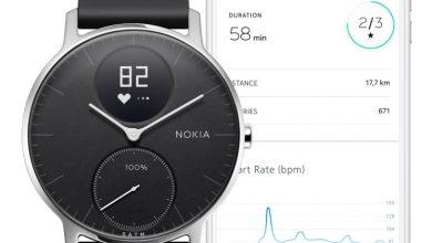 Photo of Nokia lancerer (endelig) deres Steel HR semi-smartwatch