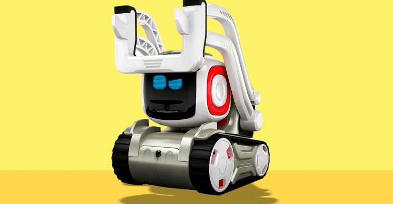 Photo of Anki Cozmo