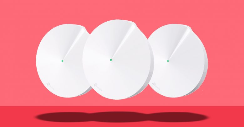 Photo of TP-Link Deco M5 3 pack