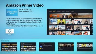 Photo of Amazon Prime klar til Apple TV