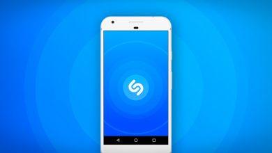 Photo of Apple køber Shazam