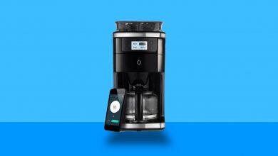 Smarter Coffee 2.0