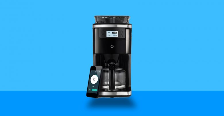 Photo of Smarter Coffee 2.0