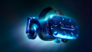 Vive Pro